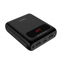 Phone Charging Power Bank with LED Power Display