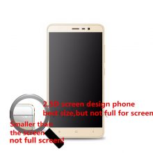 Ultra-thin 0.26 mm Tempered Glass Film for Xiaomi