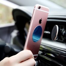 Car Air Vent Universal Magnetic Phone Holder