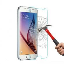 Durable Ultrathin Scratchproof Shatterproof Screen Protector for Samsung