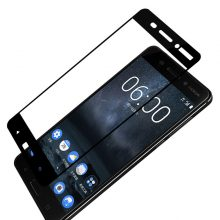 Ultra Thin Colorful Tempered Glass For Nokia