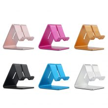 Universal Convenient Metal Desktop Phone Stand