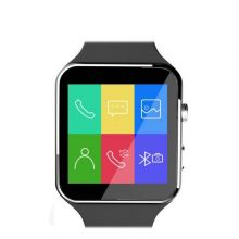 Bluetooth Smart Watch With Passometer