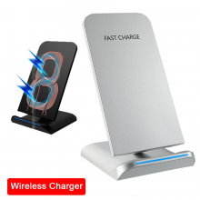 Fast Wireless Silicone Charger
