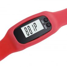 Multifunction Digital LCD Pedometer